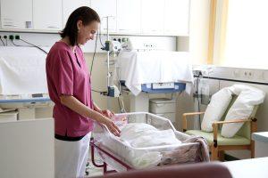 Babyversorgung