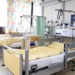 Fotoaufnahmen der Gyn. und Geburtshilflichen Abteilung des Allgemeinen Krankenhaus der Stadt Wien