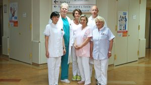 Team Donauspital