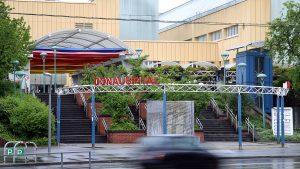 Donauspital aussen
