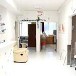 Fotoaufnahmen der Gyn. und Geburtshilflichen Abteilung des Krankenhaus Göttlicher Heiland