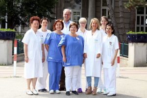 Team Krankenhaus Hietzing