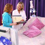 Fotoaufnahmen der Gyn. und Geburtshilflichen Abteilung des Krankenhaus Hietzing