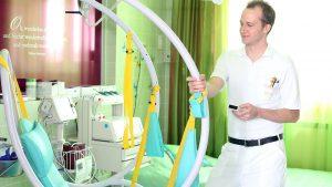 Geburtsrad Krankenhaus Hietzing