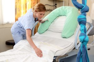 Geburtsvorbereitung in St. Josef