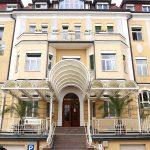 Fotoaufnahmen der Gyn. und Geburtshilflichen Abteilung des Sankt Josef Krankenhaus Wien