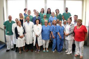 Team Wilhelminenspital